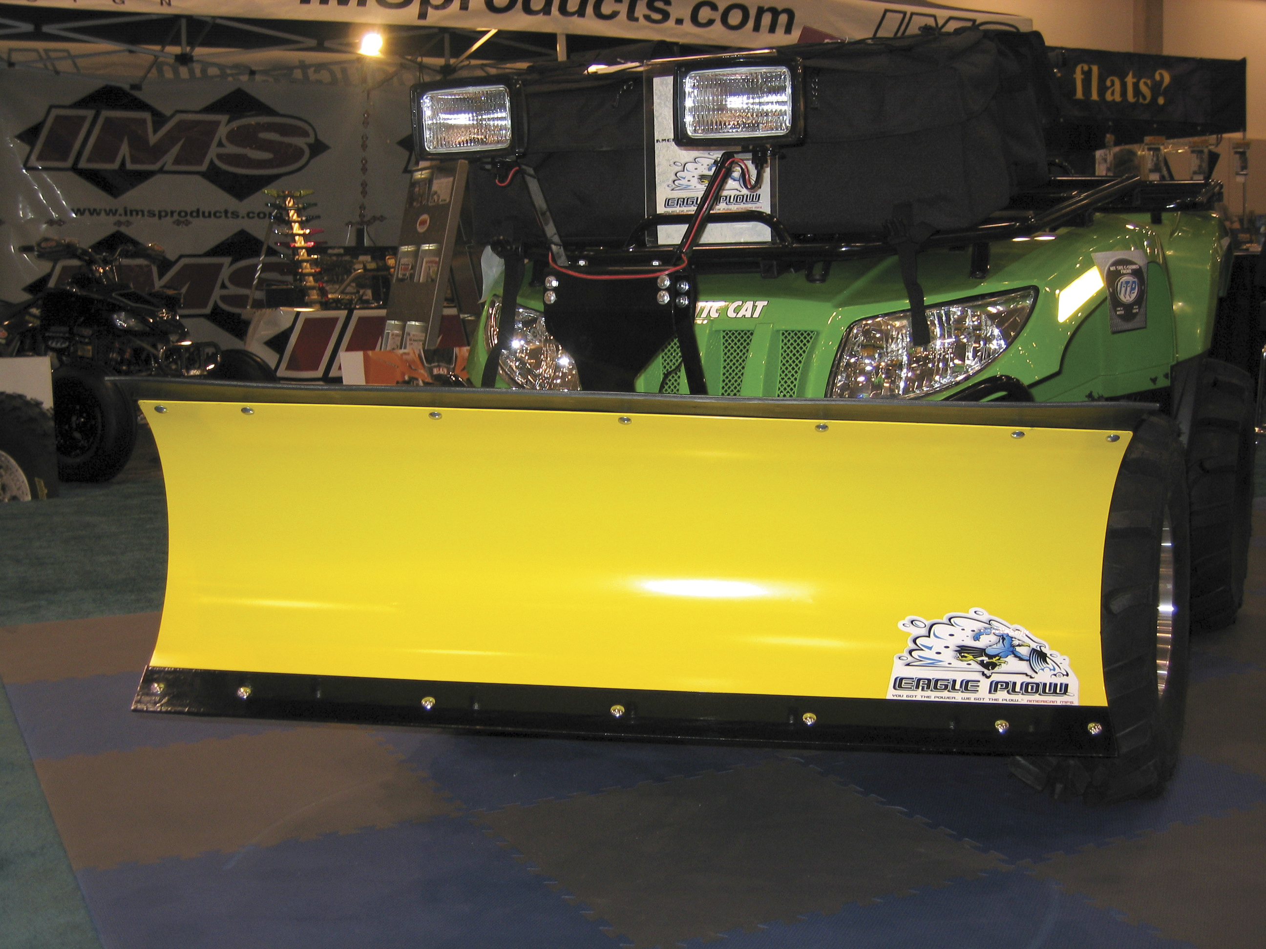 New at powersports place by summit racing equipment american american manufacturer eagle standard blade plow publicscrutiny Image collections