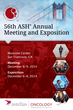 event app for ASH 2014