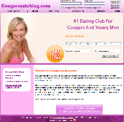 Legale cougar-dating-sites