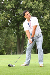 Nick Paez, Owner of 6 GolfTEC locations in Northeast, Ohio