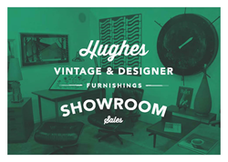 vintage furniture and consignment furniture for sale at Hughes