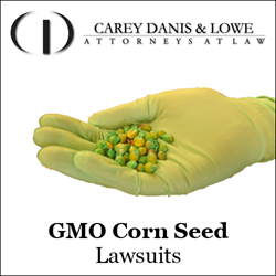 GMO Corn Seed Lawsuits