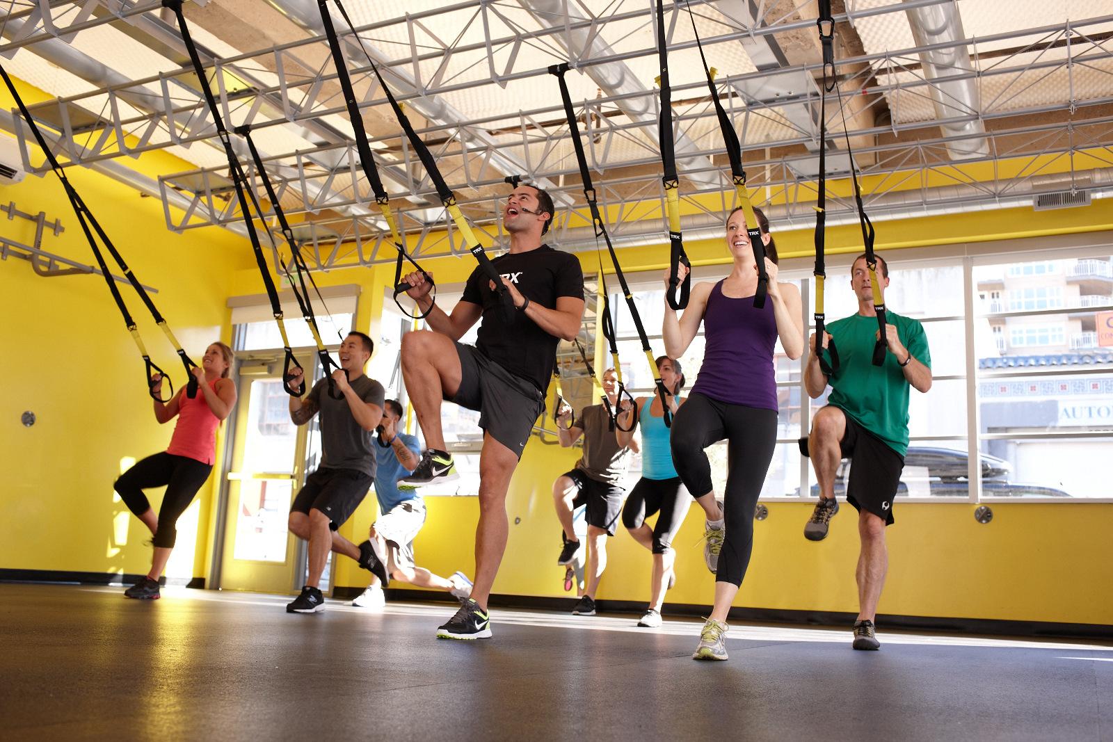 Premier Fitness Center 'Image Bodybuilding' in Boulder, CO