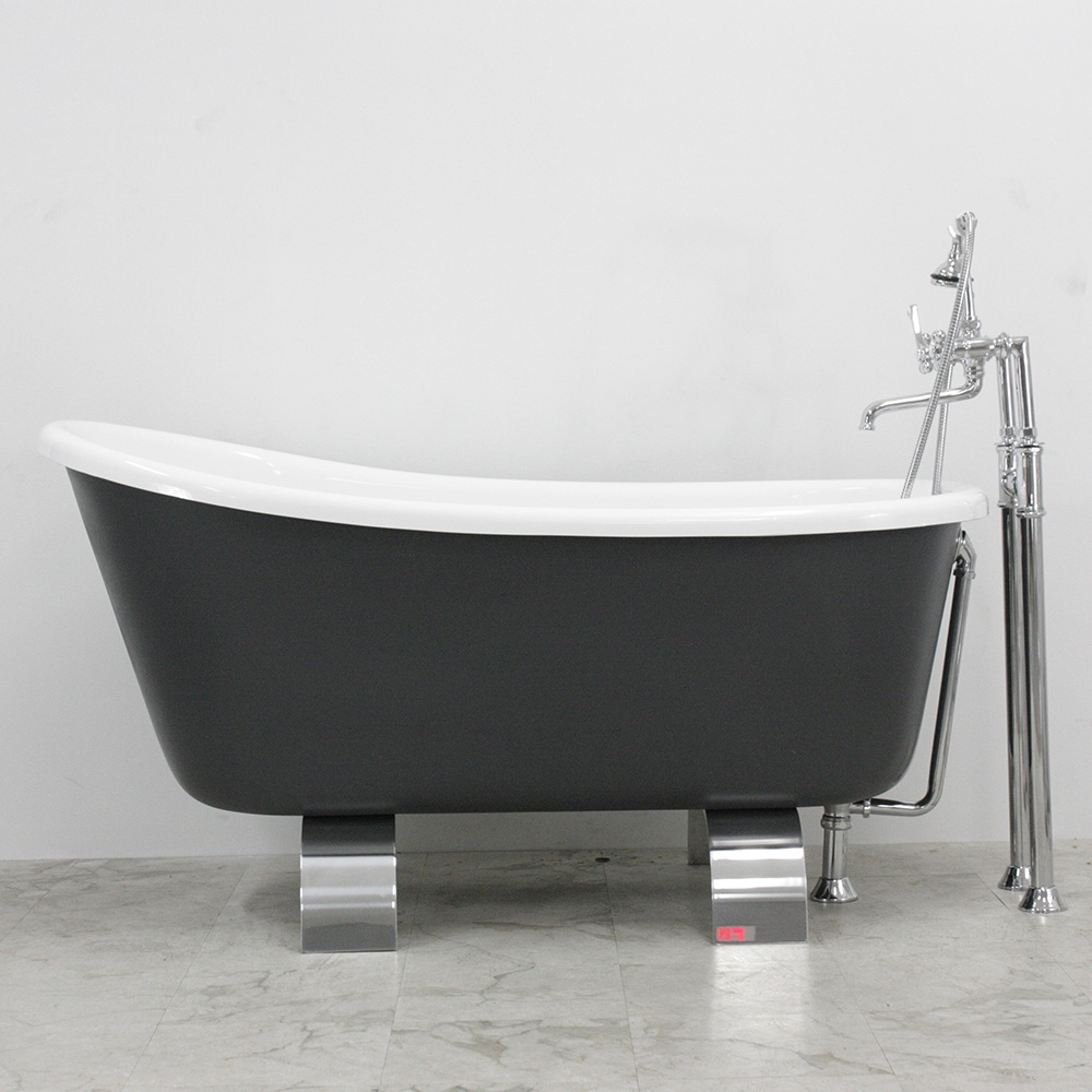 Baths of Distinction and The Tub Studio Offer New Styling On ...