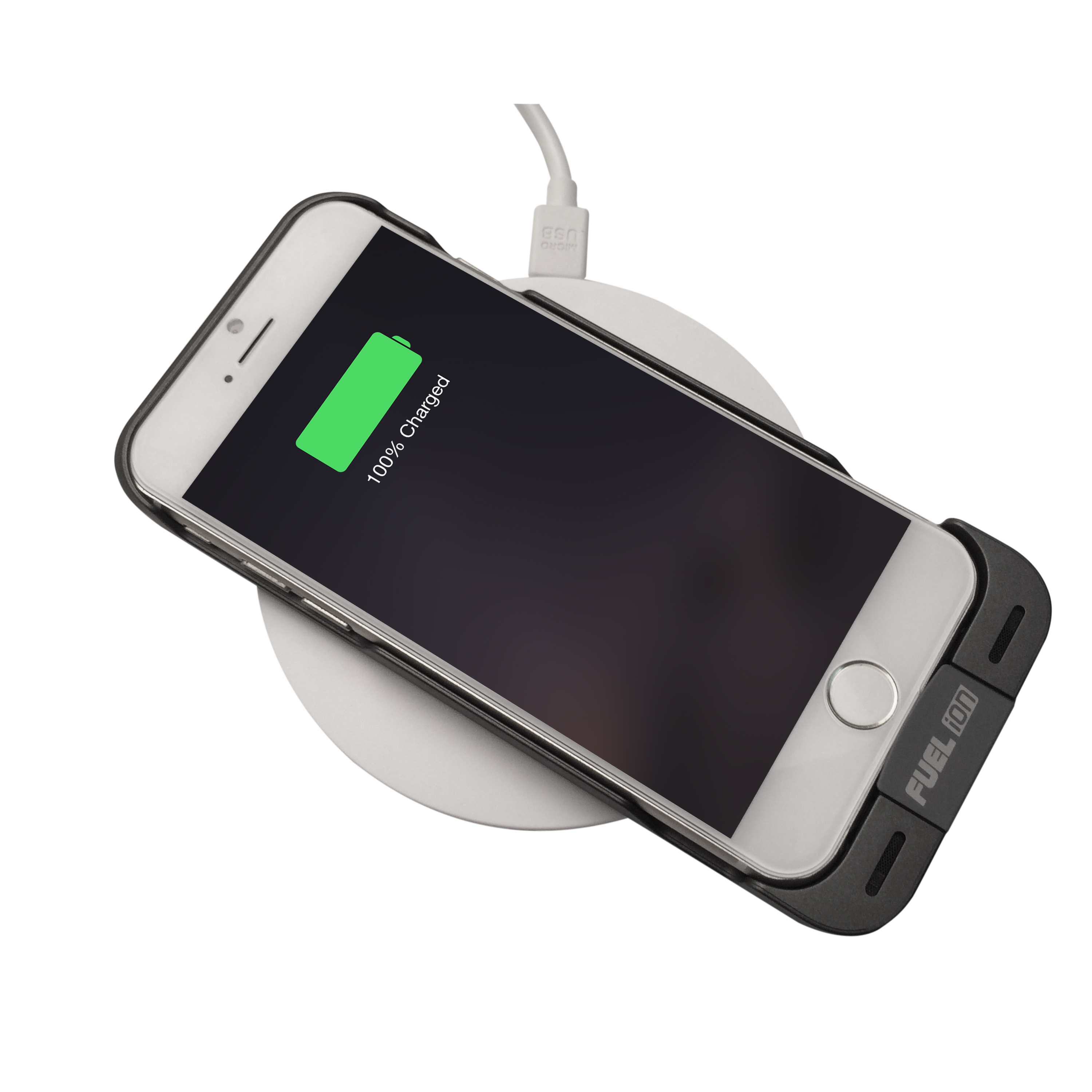 Patriot Launches Apple Mfi Certified Fuel Ion Charging Case For The Lace Hemi Humbucker Wiring Diagrams Iphone 6 And Padfuel Pad