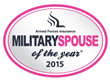 2015 Armed Forces Insurance Military Spose of the Year®