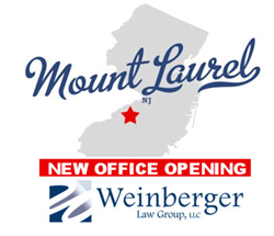 New Mount Laurel Divorce & Family Law Office Opening