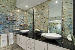 Bathroom Renovation by Granite Transformations