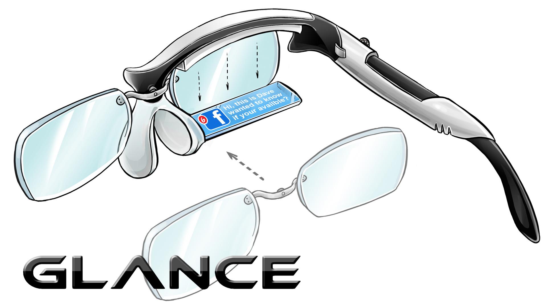 New Israeli Startup, Ashkelon Eyewear Technologies LTD ...