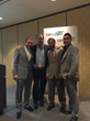Futurian Systems Wins Consumer Electronics Association 2015 Mark of Excellence Award