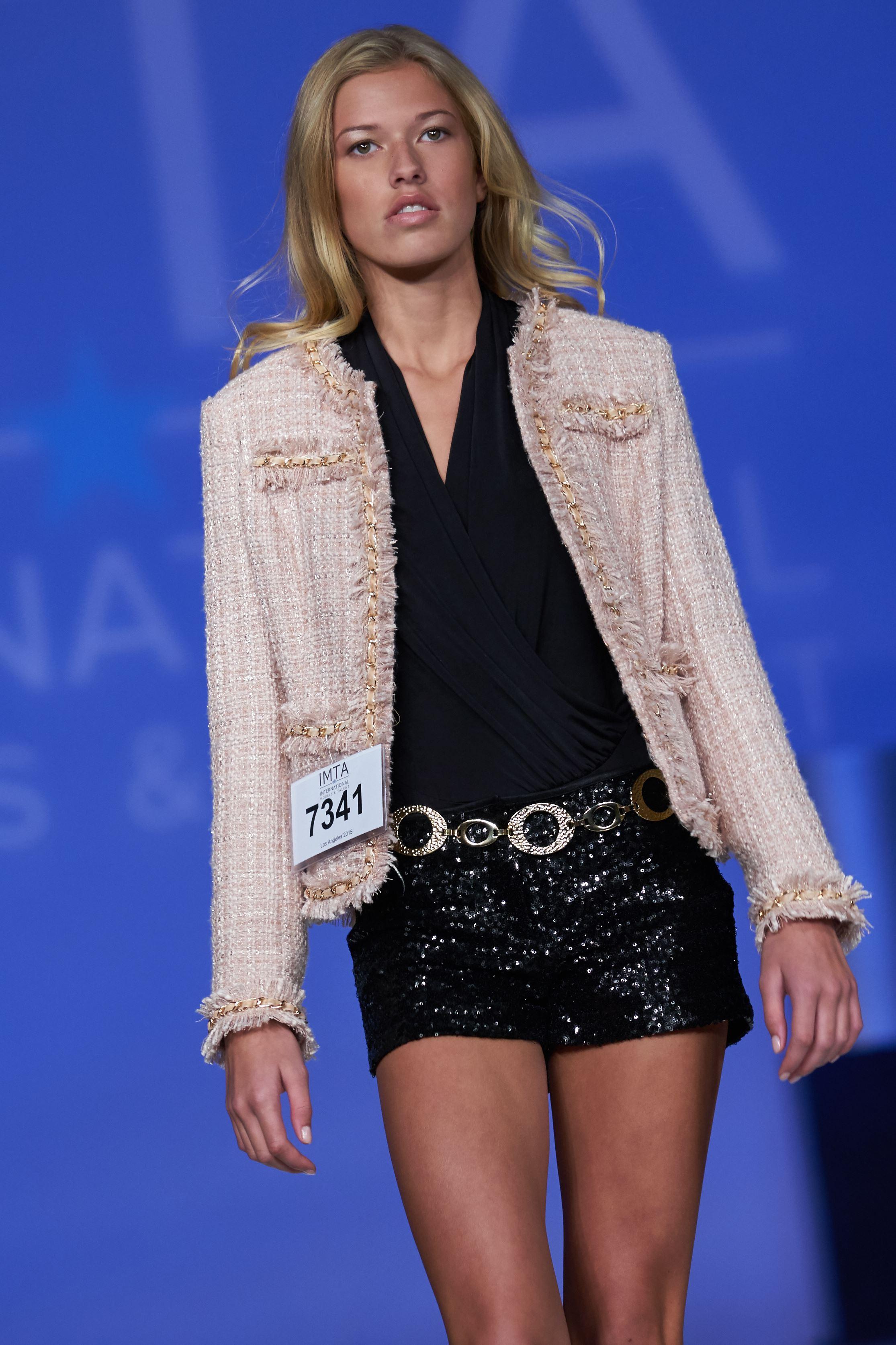 Tara O - Assets Model Agency