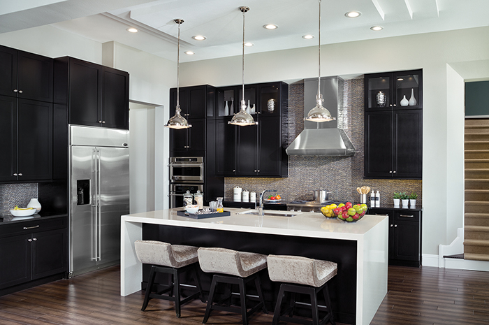kitchens and interiors arthur rutenberg homes publishes luxury kitchen trend article 7643