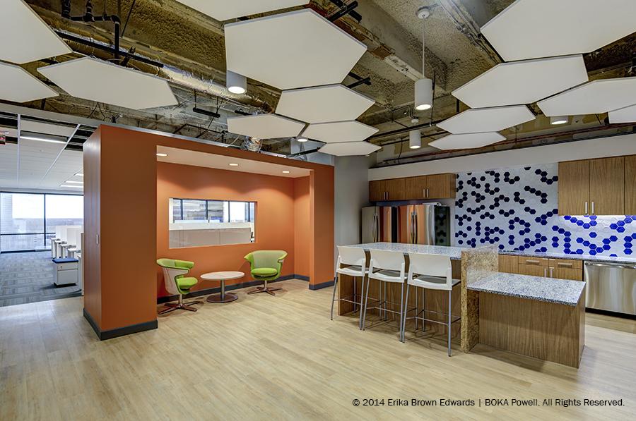 Boka Powell Completes Interior Design For Lanyon S