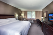 Sheraton Reston Hotel – Guest Room