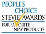 The People's Choice Stevie Awards for Favorite New Products