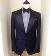 TailoryNYC outfit for Savile Row Society