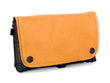 Nintendo New! 3DS CitySlicker—Camel leather flap