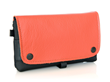 New! Nintendo 3DS XL CitySlicker—Orange leather flap