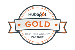 HexaGroup recognized as a Gold Level HubSpot Partner
