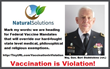 General Bert on Vaccination Mandates