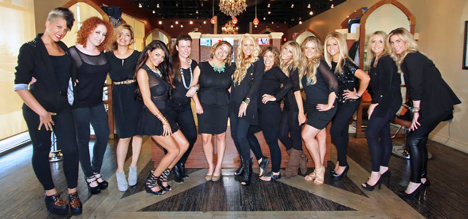 The Right Hair Salon In Ladera Ranch Receives The