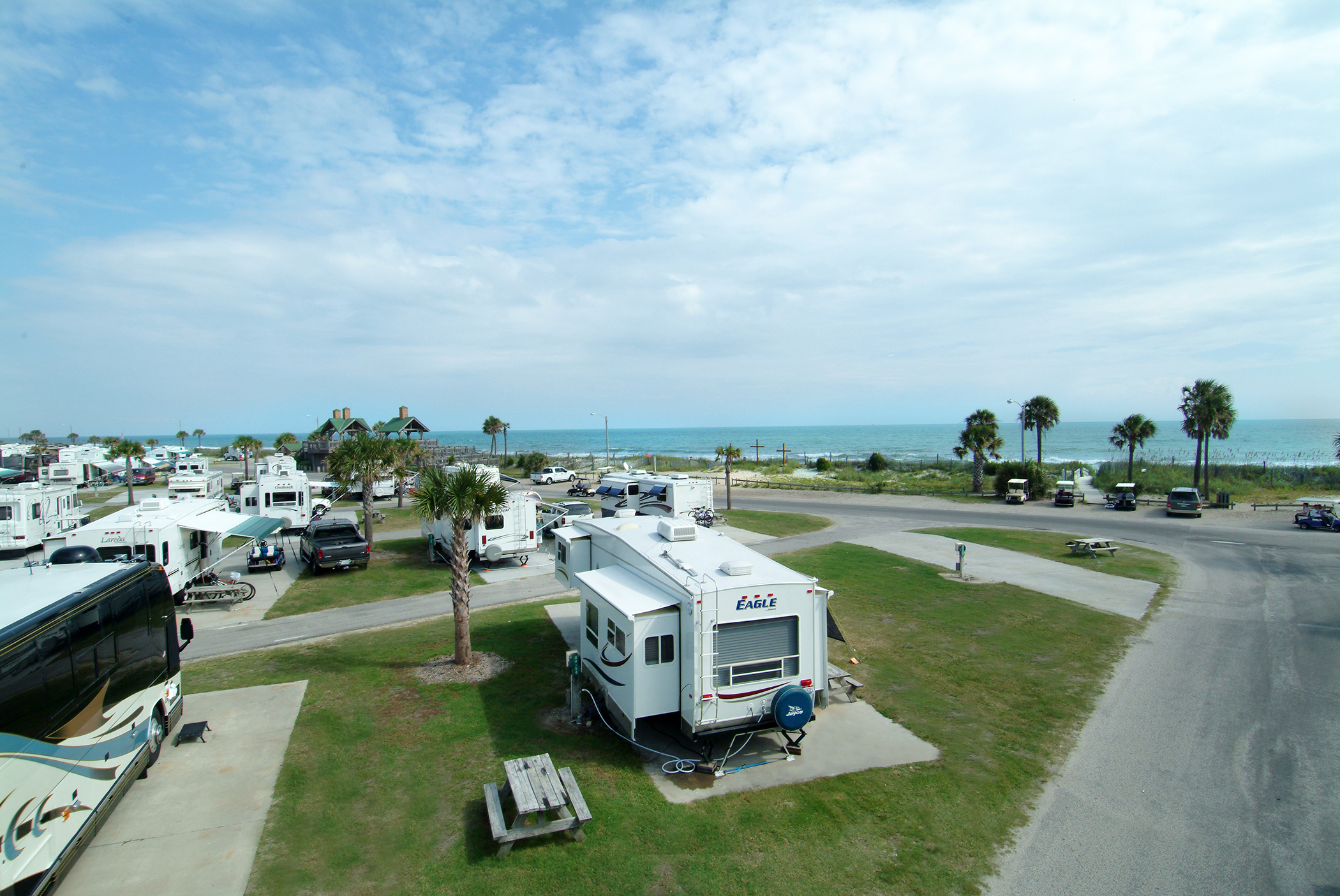 Ocean Lakes Campground