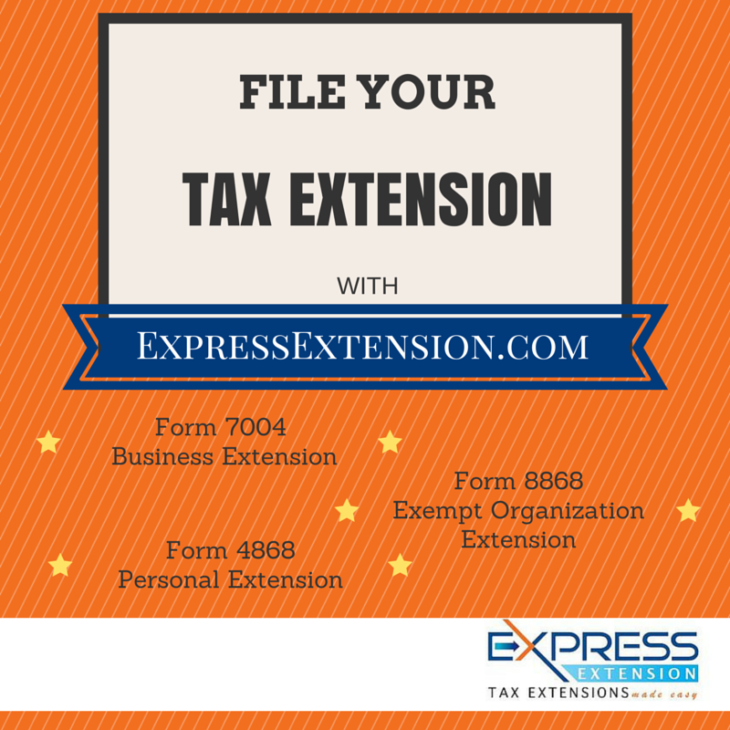 Its Time To File Business Tax Returns
