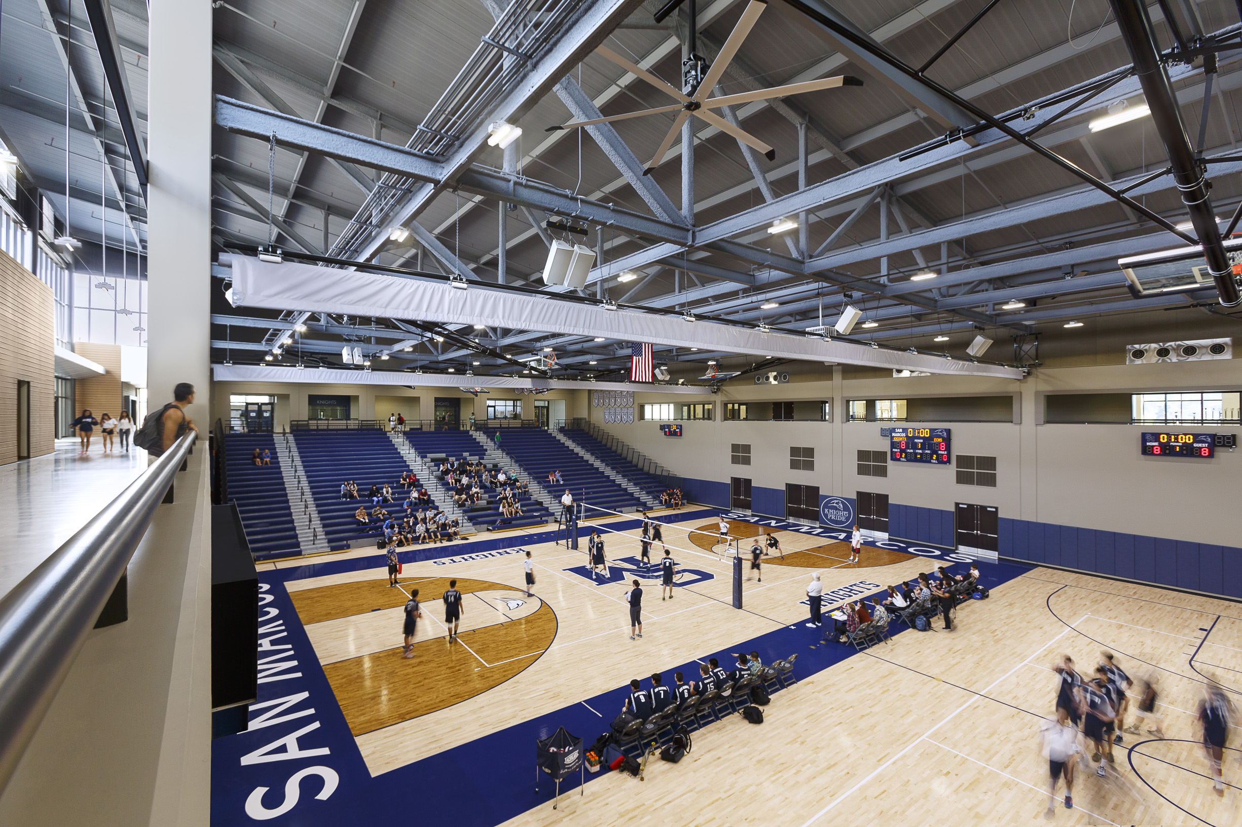 High School Receives High Honor For Design Transformation