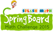 Splash Math SpringBoard