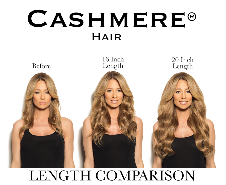 Cashmere Hair Clip In Extensions Has Become Multi Million
