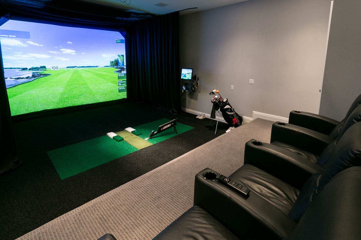 Condos Attract Buyers By Bringing World S Best Golf