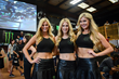 Monster Energy Girls - Tampa Pro