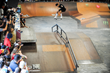 Monster Energy's Nyjah Huston Takes Second Place at the Nike SB Tampa Pro presented by Monster Energy