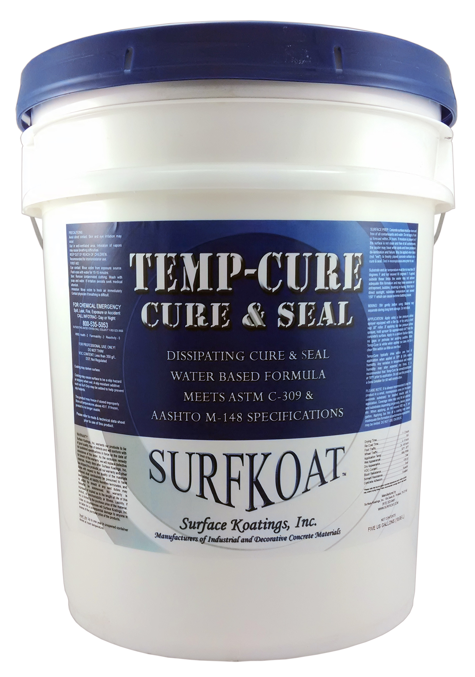Surfkoat Com Announces Private Labeling For Dealers For