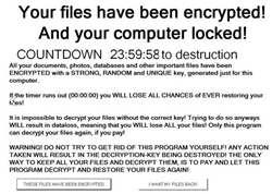 24 hour ransomware deadline notice