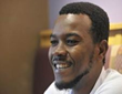 "Kesner ""Salvi"" Salvent, a survivor of the Haiti earthquake, found his way to Maine with a lot of help and graduated from Northeast Technical Institute."