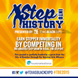 Texas Black Expo Challenges Greek and Non-Greek Step Teams to The Ultimate Step-Off Competition