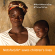 World Malaria Day 2015: NetsforLife® Doubles Malaria Net Total, Expands Volunteer Capacity