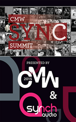 Synch Audio in Association with Canadian Music Publishers