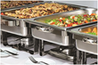 New solutions to boost catering sales for restaurants.