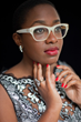 South Florida JAZZ Presents Cécile McLorin Salvant in Concert May 9th, 2015