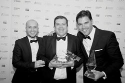 brighton implant clinic wins dentistry awards