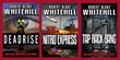 Ben Blackshaw series by author Robert Blake Whitehill