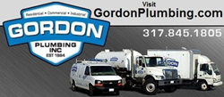 Indianapolis Sewer Repair and Replacement by Gordon Plumbing