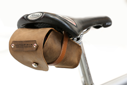 Rapide Cycling Saddlebag