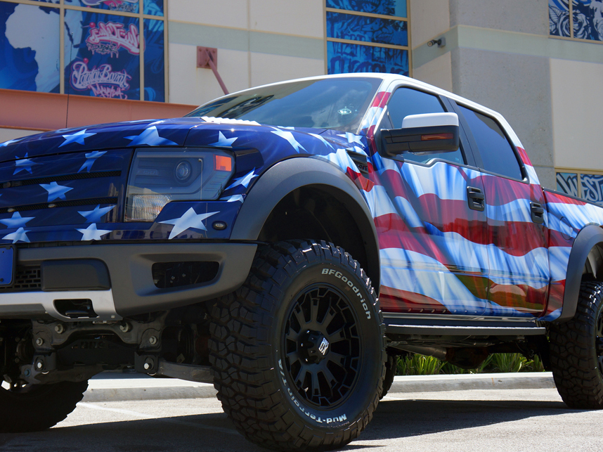 The Mobilityworks Foundation Patriot Takes The Stage Again At 2015