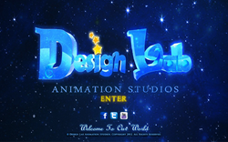 Design Lab Animation Studios