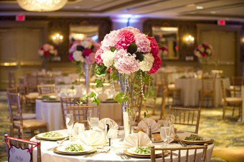 Hotel Viking Features Two Ious Ballrooms For Special Events