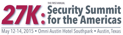 27K Security Summit for the Americas
