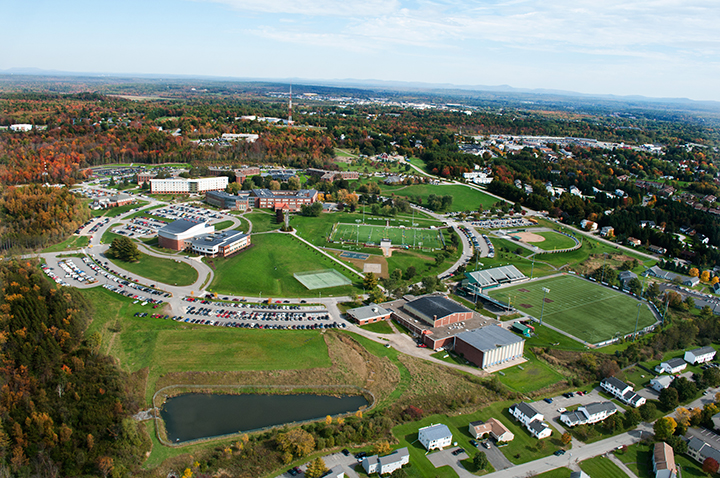 Husson University Campus Map.Bridge Education Group To Open Three New On Campus Bridgepathways